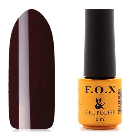 FOX, Гель-лак Pigment №412