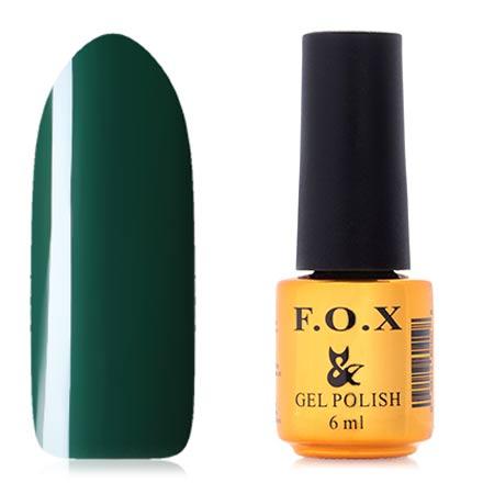 FOX, Гель-лак Gradient №008, 6 мл фото