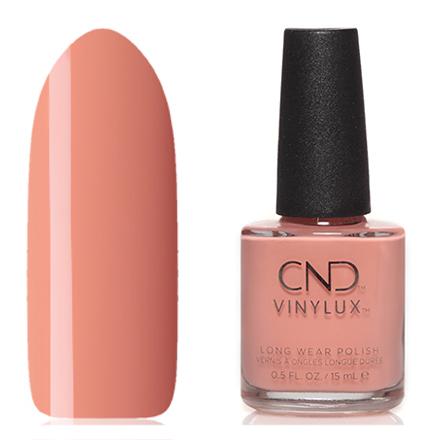 Купить CND Vinylux, цвет Uninhibit, CND (Creative Nail Design), Оранжевый