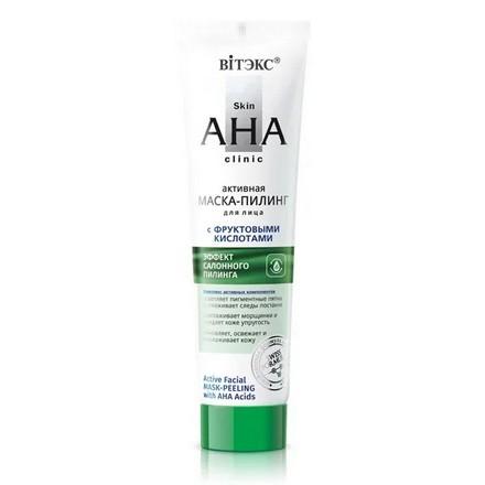 Купить Витэкс, Маска-пилинг для лица Skin AHA Clinic, 100 мл