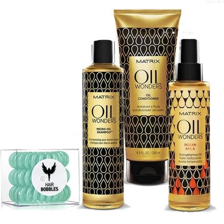Matrix, Набор для мягкости и блеска волос