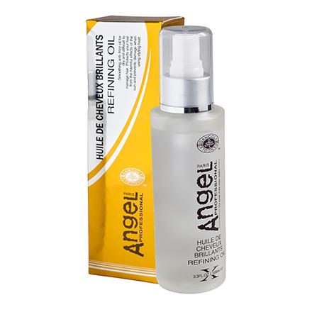 Купить Angel Professional, Восстанавливающее масло для волос, 100 мл