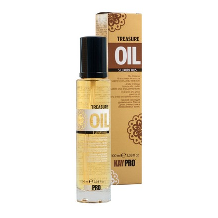 Купить KAYPRO, Масло Treasure Oil, 100 мл