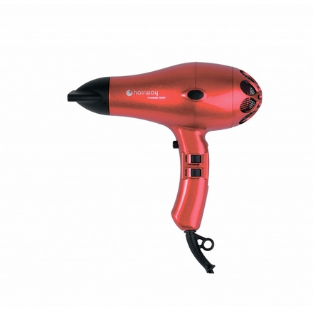 Hairway Professional, Фен Phoenix Compact