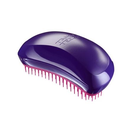 Tangle Teezer, расческа Salon Elite Purple Crush недорого