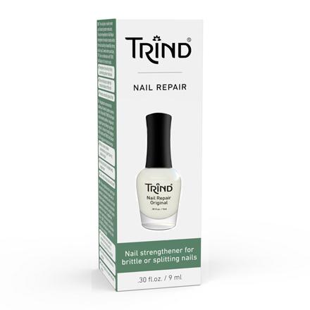 Купить TRIND, Укрепитель глянцевый Nail Original, 9 мл