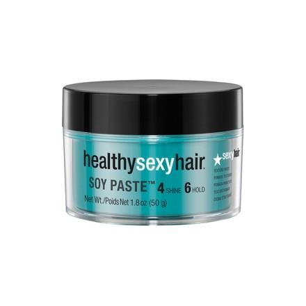 Sexy hair, Крем на сое текстурирующий помадообразный, 50 г (Sexy Hair)