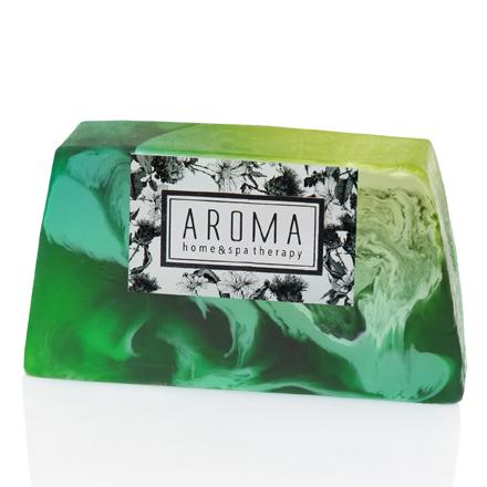 Купить Aroma Home & Spa Therapy, Мыло Egoist, 100 г
