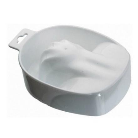 Купить TNL, Ванночка для маникюра (белая), TNL Professional