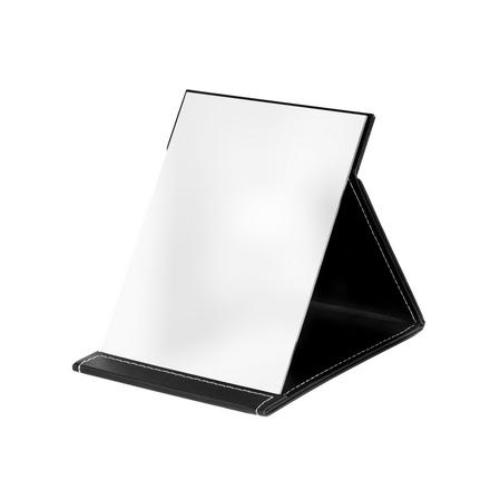 Lucas' Cosmetics, Настольное зеркало, складное, черное фото