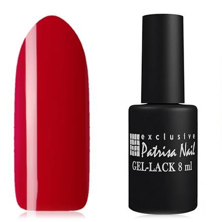 Купить PatrisaNail, Гель-лак TweedTrend №476, Patrisa nail, Красный