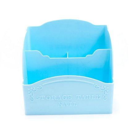 TNL, Подставка для инвентаря мастера большая (голубая)
