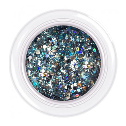Купить Kodi, Гель для дизайна ногтей Funny №06, Kodi Professional, Разноцветный