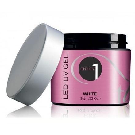 Entity LED White Gel 9 g