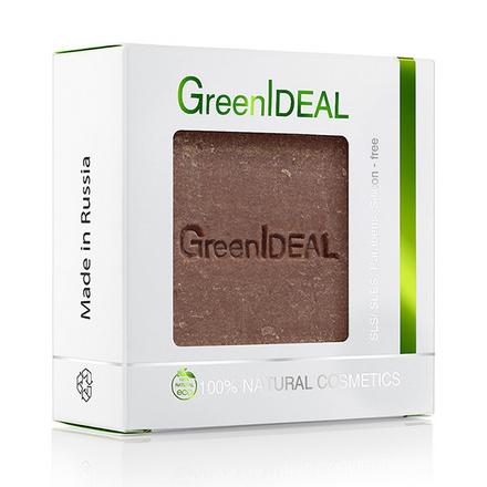 Купить GreenIDEAL, Мыло ручной работы «Молоко», 100 г