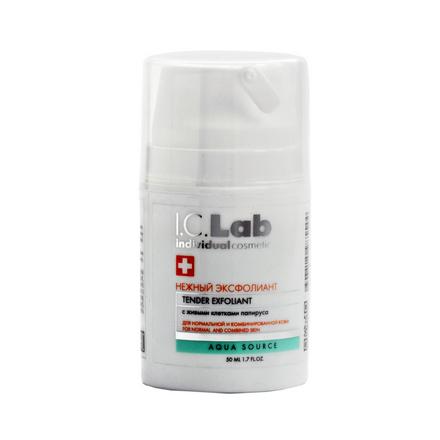 Купить I.C.Lab Individual cosmetic, Нежный эксфолиант, 50 мл