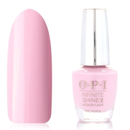 OPI, Infinite Shine Nail Lacquer, Indefinitely Baby, 15 мл