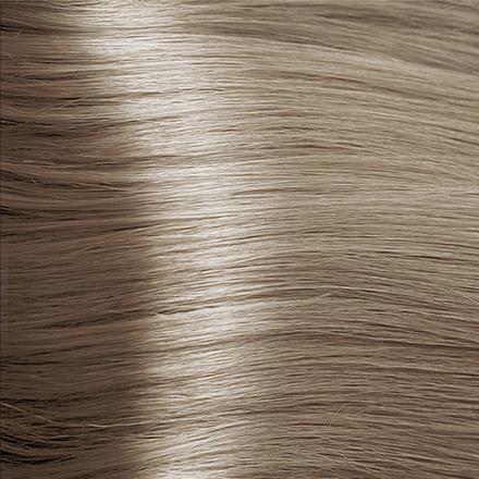 Kapous, Крем-краска для волос Studio Professional 10.1, пепельно-платиновый блонд, 100 мл