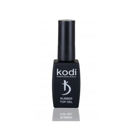 Купить Kodi, Топ для гель-лака Rubber Miracle, 12 мл, Kodi Professional
