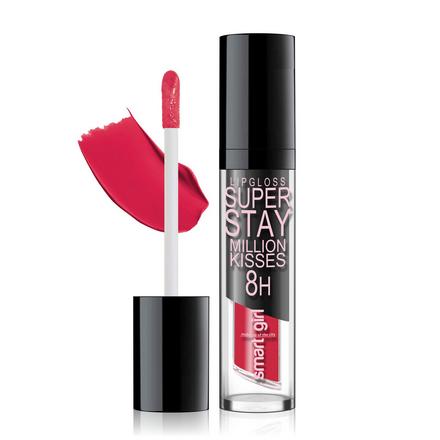Купить Belor Design, Блеск для губ Smart girl Million kisses, тон 207