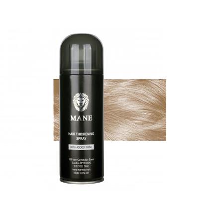 Купить Mane, Камуфляж для волос Medium Brown, 200 мл