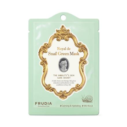 Купить Frudia, Маска для лица Royal de Snail, 1 шт.