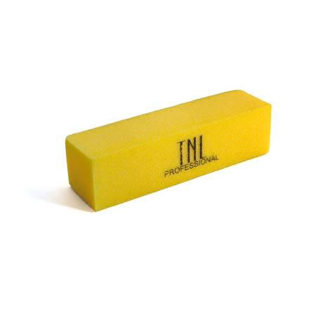 Купить TNL, Баф желтый, TNL Professional