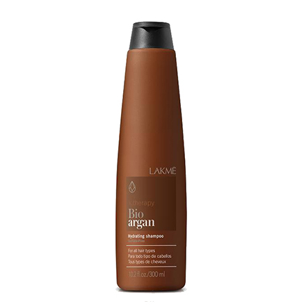 Lakme, Шампунь Bio Argan Hydrating, 300 мл