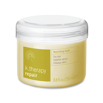 Купить Lakme, Маска для волос Nourishing Mask Dry Hair, 250 мл
