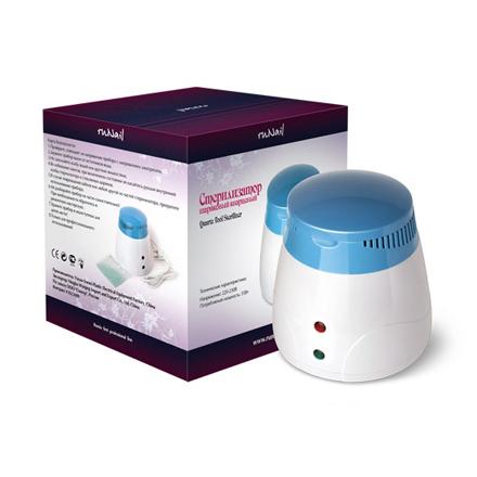 Купить RuNail, стерилизатор RU-505 (шариковый кварцевый)