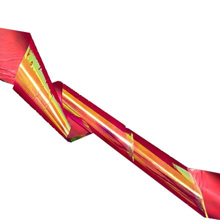 TNL, Дизайн «Битое стекло» №02 (сливовое)Битое стекло<br>Фольга с эффектом «Битое стекло» для дизайна ногтей.<br>