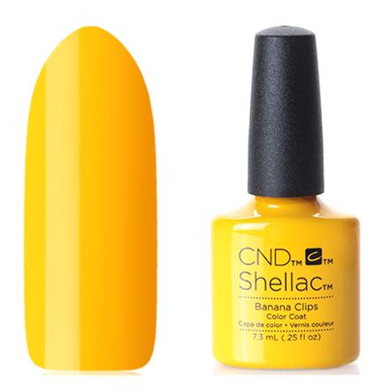 CND, цвет Banana Clip