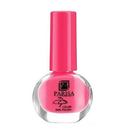 PARISA Cosmetics, Лак для ногтей №07 фото