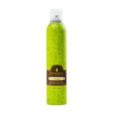 Macadamia, Лак подвижной фиксации влагостойкий, 300 мл