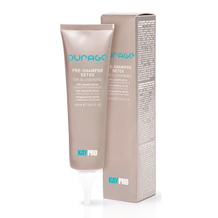 KAYPRO, Крем для кожи головы Purage, 150 млШампуни для волос<br>Средство на основе эфирных масел для очищения кожи головы.
