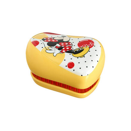 Купить Tangle Teezer, Расческа Compact Styler Minnie Mouse Sunshine Yellow