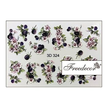 Купить Freedecor, 3D-слайдер №324