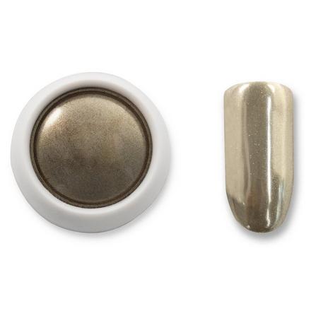 Купить YMMY Professional, Втирка металлическая Luxury Gold №02, Золотой