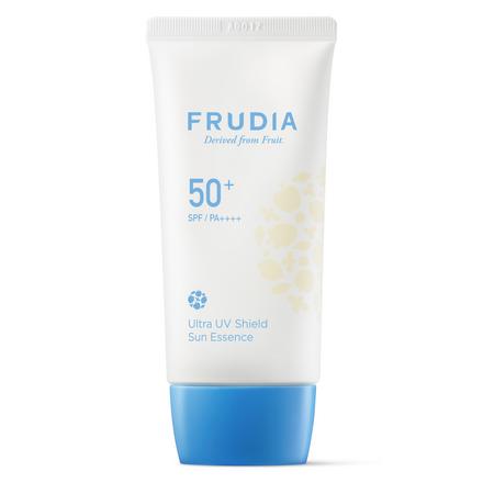 Купить Frudia, Солнцезащитный крем-эссенция Ultra UV Shield SPF50+, 50 г