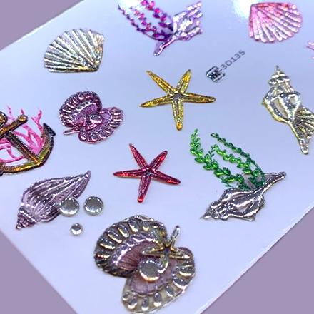 Купить Anna Tkacheva, 3D-слайдер Crystal HT №135