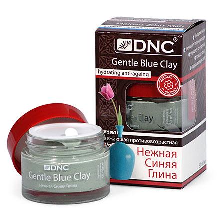 Купить DNC, Маска для лица Gentle Blue Clay, 50 мл