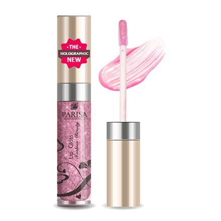 Купить PARISA Cosmetics, Блеск для губ Fashion Beauty, тон 106
