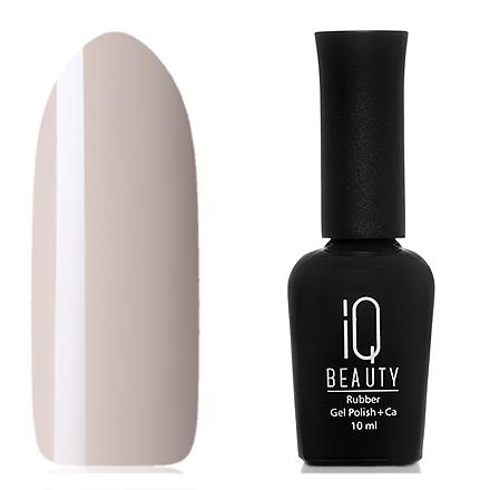 Купить IQ Beauty, Гель-лак №075, Черный