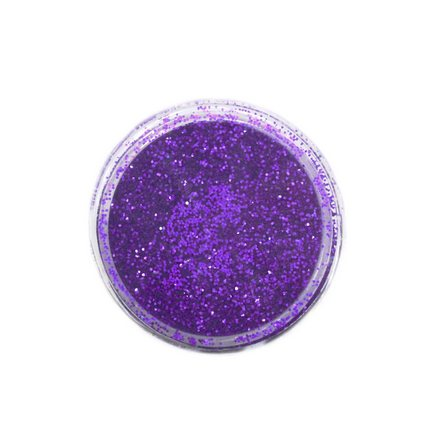 TNL, Меланж-сахарок №12, темно-фиолетовыйМармелад<br>Декор для создания маникюра с эффектом «засахаренных» ногтей (3 г).<br>