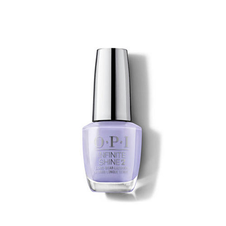 Купить OPI, Лак для ногтей Infinite Shine, You're Such A Budapest, Голубой
