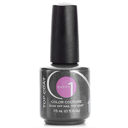 Entity One Color Couture, Топ, Top Coat, 15 мл  - Купить