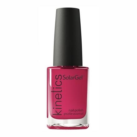 Купить Kinetics, Лак для ногтей SolarGel №077, Imperial, Красный