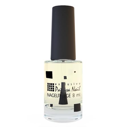 Patrisa Nail, Питательное средство для ногтей, 8 млУход за ногтями<br>Базовое покрытие для ухода за ногтями с экстрактом бамбука.