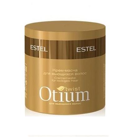 Estel, Крем-маска для вьющихся волос Otium Twist, 300 мл