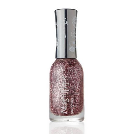 Купить Aurelia, Лак для ногтей Magnifique №075, Коричневый